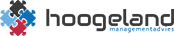 Hoogeland Managementadvies Logo